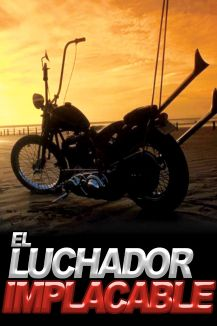 El Luchador Implacable