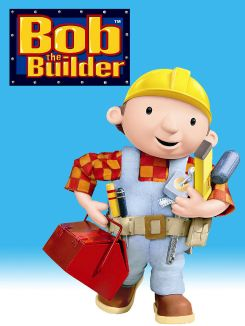 Bob the Builder: The Knights of Can-A-Lot