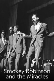 Smokey Robinson and the Miracles: The Definitive Performances