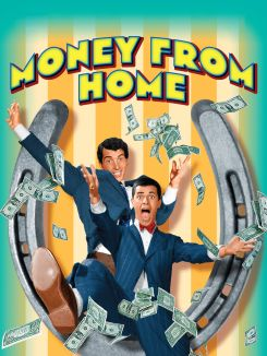 Money From Home