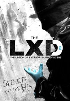 The LXD : Secrets of The Ra