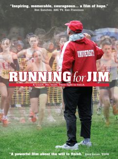 Running for Jim
