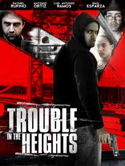 Trouble in the Heights
