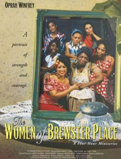 The Women of Brewster Place - Part 2