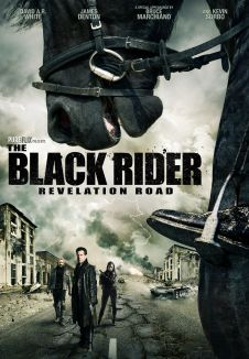 The Black Rider 3: Revelation Road