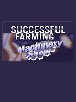 Successful Farming