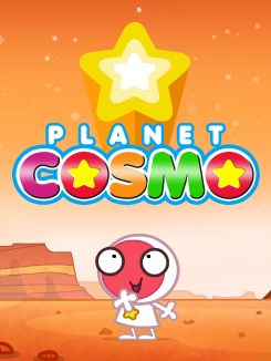 Planet Cosmo