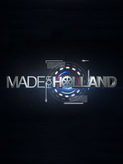 Made For Holland