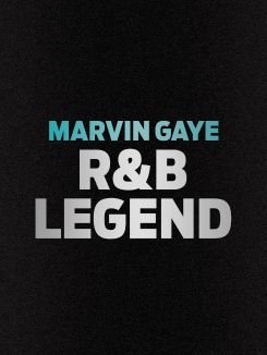 Marvin Gaye: R&B Legend