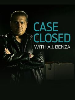Case Closed With A.J. Benza