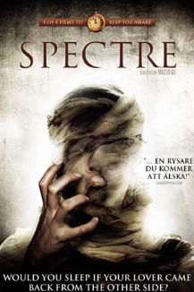 Scary stories : Spectre