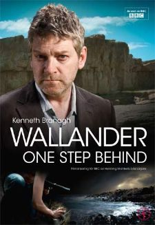 Wallander - One Step behind