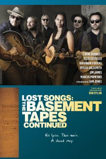 Lost Songs : the Basement Tapes Continued