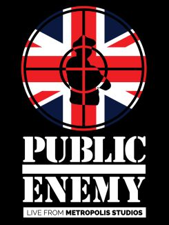 Public Enemy: Live From Metropolis Studios