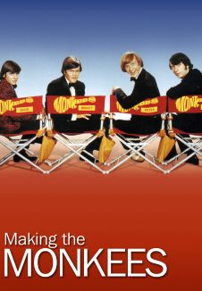 Making the Monkees