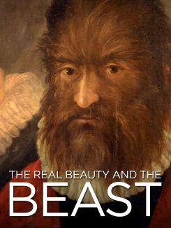 The Real Beauty and the Beast