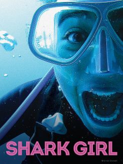 Shark Girl : la fille aux requins