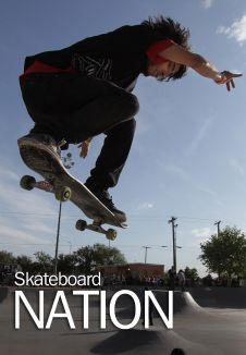 Skateboard Nation