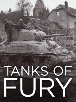 Tanks of Fury