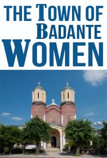 The Town of Badante Women