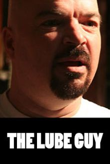 The Lube Guy