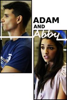 Adam and Abby