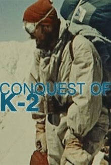 Conquest of K-2
