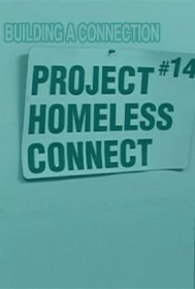 Building a Connection: Project Homeless Connect