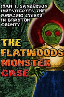 Flatwoods Monster Case