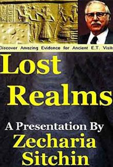 Lost Realms - Zecharia Sitchin