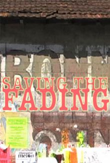 Saving the Fading