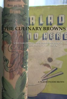 The Culinary Browns