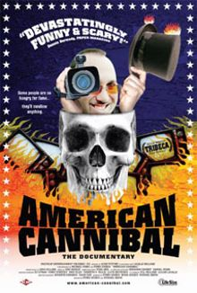 American Cannibal