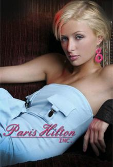 Paris Hilton Inc.