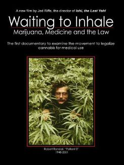 Waiting to Inhale