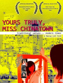 Yours Truly, Miss Chinatown