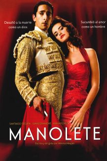 Manolete : sang et passion