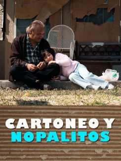 Cartoneo y nopalitos