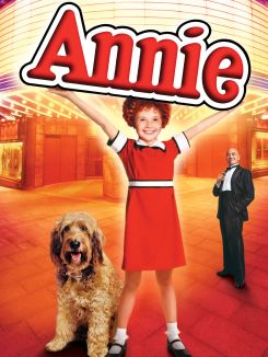 Rtl 4 Christmas Sing Along : Annie