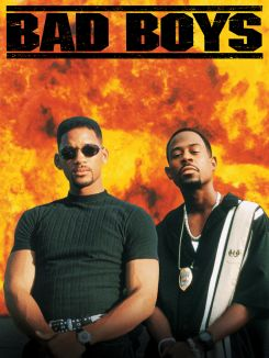 Bad Boys - Flics de choc