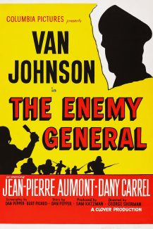 The Enemy General