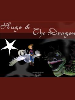 Hugo and the Dragon