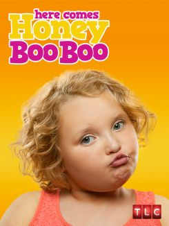 Here Comes Honey Boo Boo: Family Sized