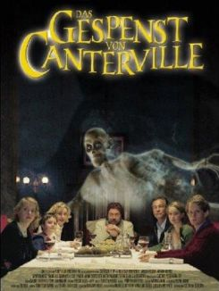 Ghost of Canterville
