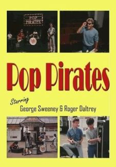 Pop Pirates