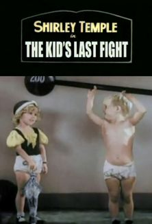The Kid's Last Fight