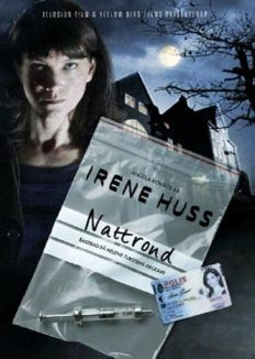 Irene Huss 4 - The Night Round