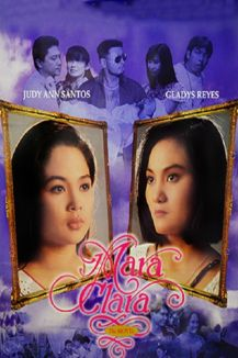 Mara Clara: The Movie