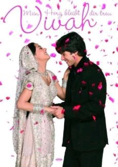 Vivah - Journey From Engagement to Marriage