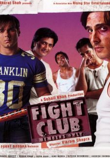 Fight club- Members only